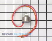 Defrost Thermostat - Part # 2387 Mfg Part # WR50X122
