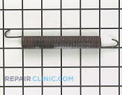 Door Spring - Part # 3006 Mfg Part # WP7803P058-60
