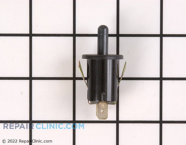 Door/light switch