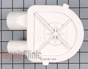 Drain Pump - Part # 3296 Mfg Part # WP3363394