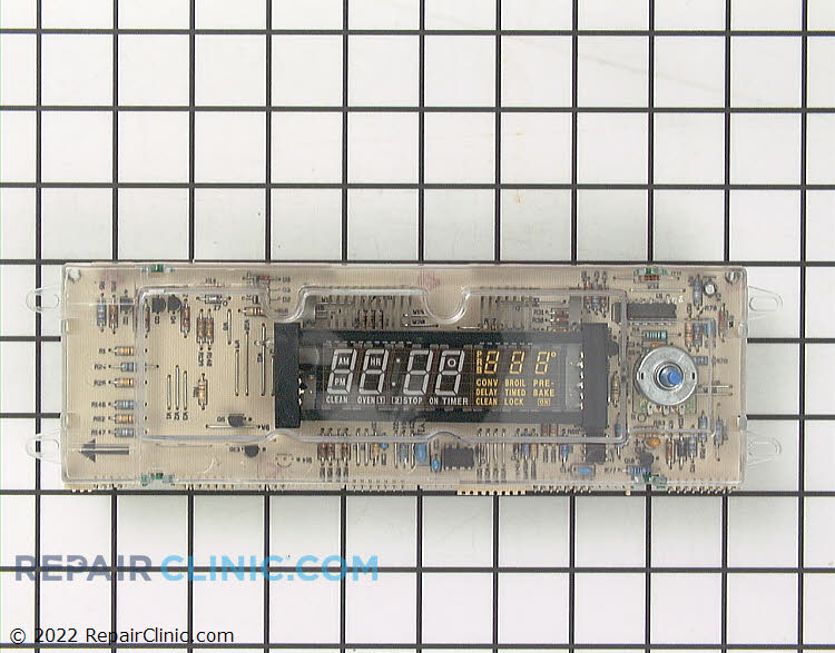 Oven Control Board Y04100262       Alternate Product View