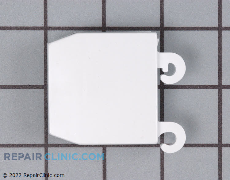Shelf Retainer Bar Support 3206150 Repairclinic Com