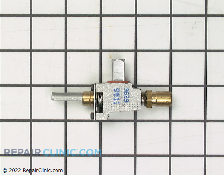 Surface Burner Valve Y07596101       Alternate Product View
