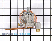 Temperature Control Thermostat - Part # 2757 Mfg Part # 7515P018-60