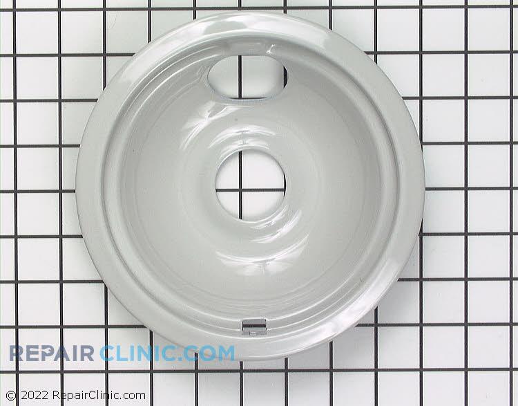Drip bowl, 6 inches