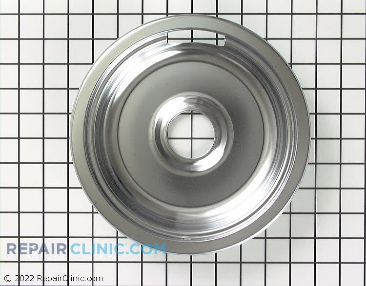 Burner Drip Bowl 5300147223 Alternate Product View