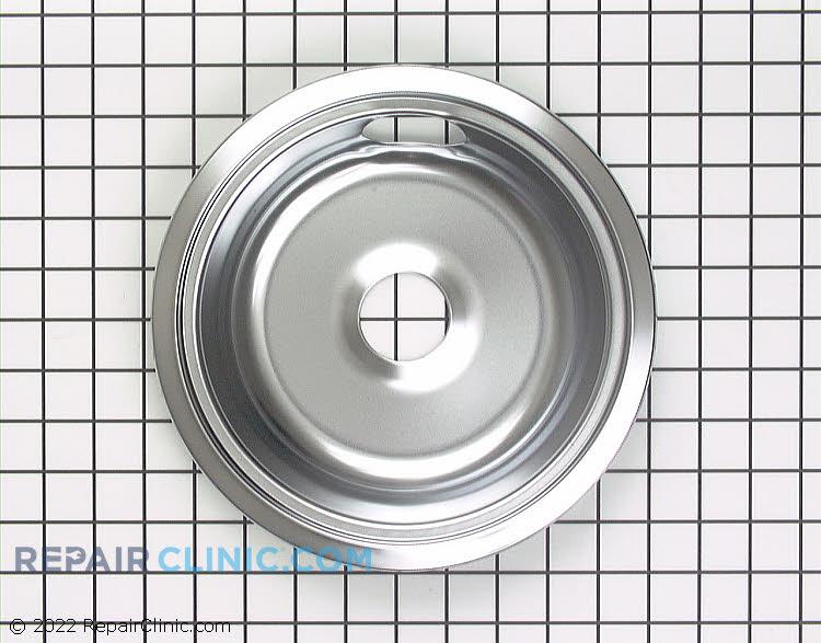 Burner Drip Bowl WB31X5011 Alternate Product View