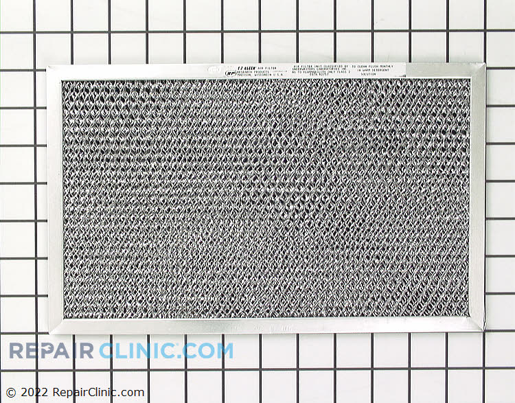 Charcoal Filter WP4358003 Alternate Product View