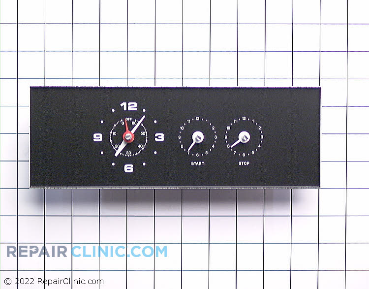 Circuit Board & Timer 0306288 Alternate Product View