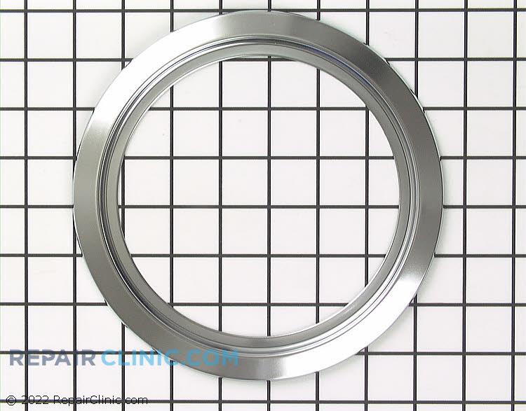 Range Stove Oven 6 Inch Burner Trim Ring Wb31x5013