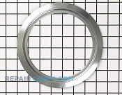 6 Inch Burner Trim Ring - Part # 5 Mfg Part # WB31X5013