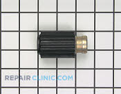 Agitator Coupling - Part # 3365 Mfg Part # WH1X1944