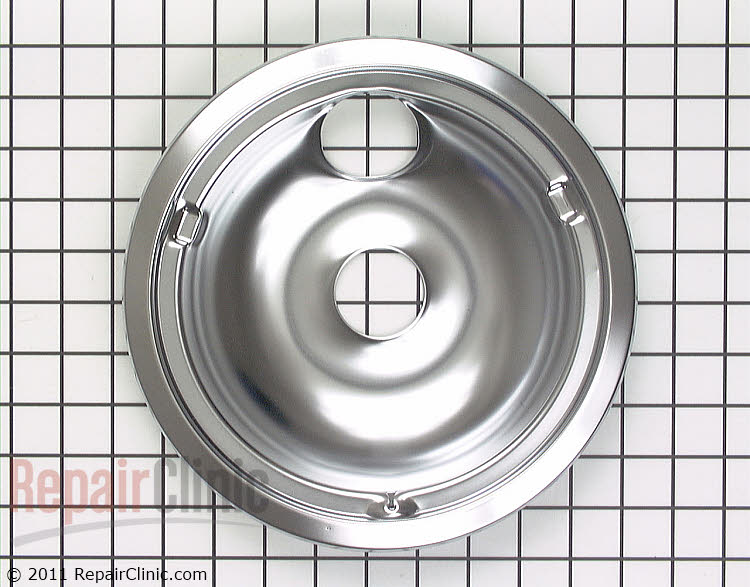 Burner Drip Bowl WB31K5025 Alternate Product View