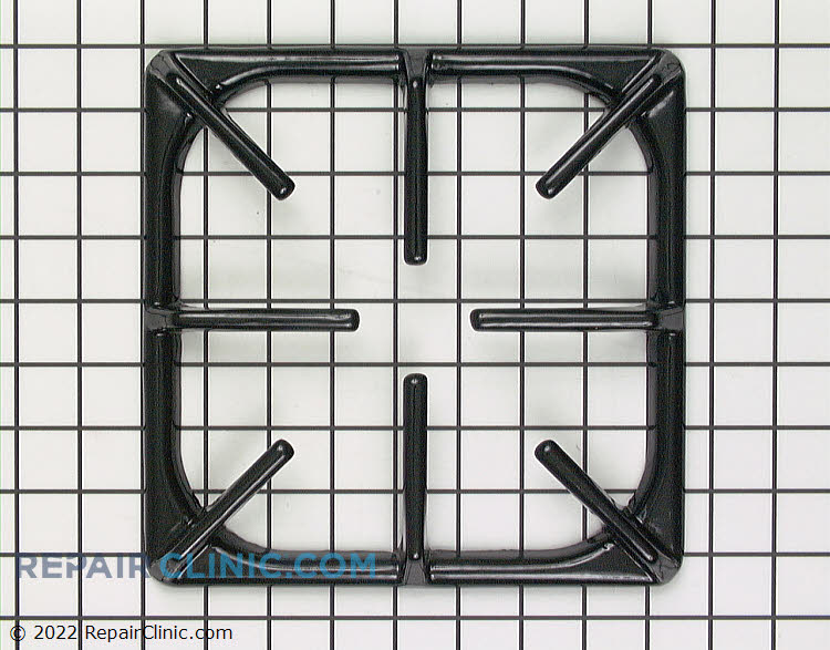 Burner Grate WP305810B Alternate Product View