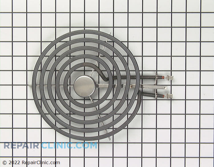 Coil Surface Element 5300162753 Alternate Product View