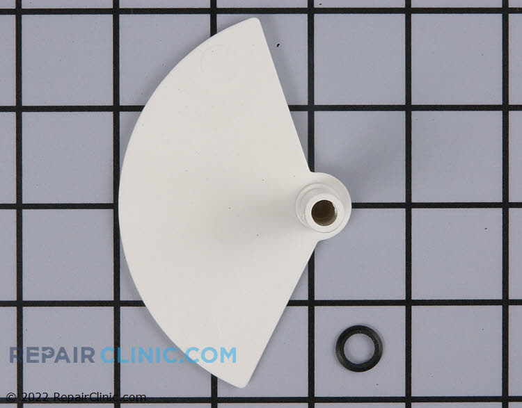 Detergent Dispenser Cover 901108          Alternate Product View