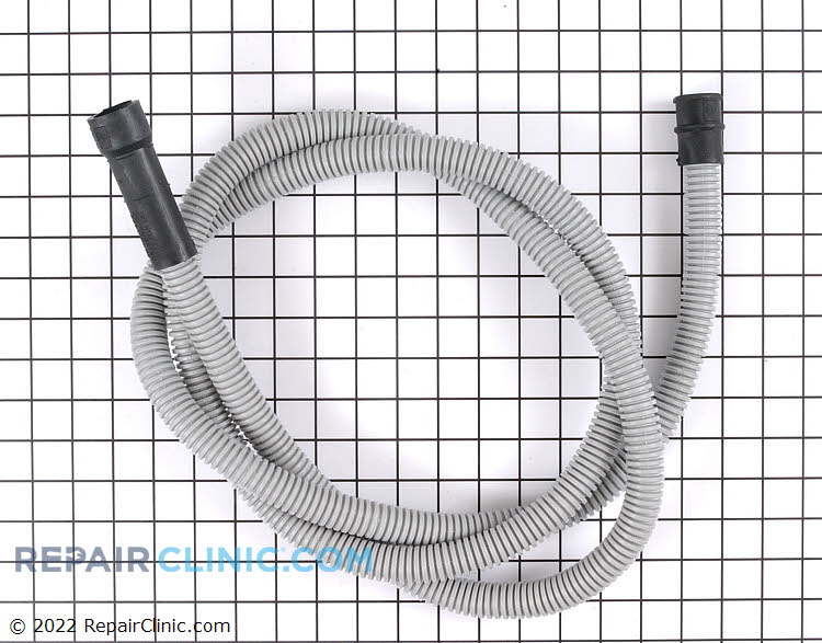 Dishwasher drain hose  8' long