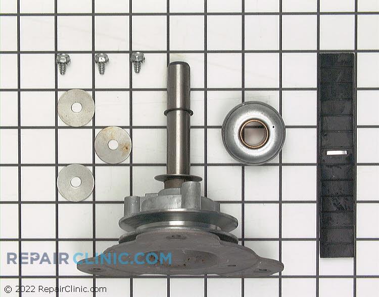 Drum Bearing 63-2821K Alternate Product View