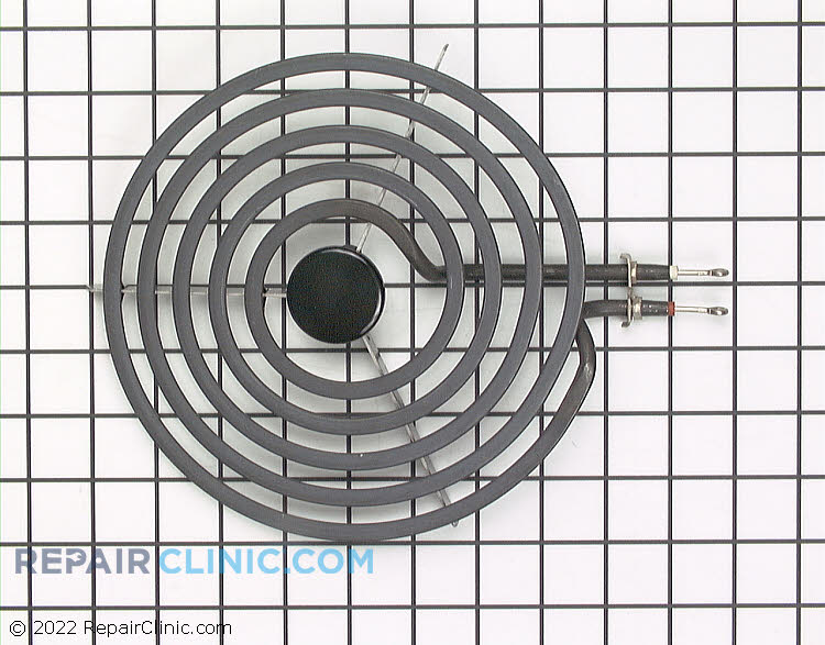 Coil Surface Element WB30X255 Alternate Product View