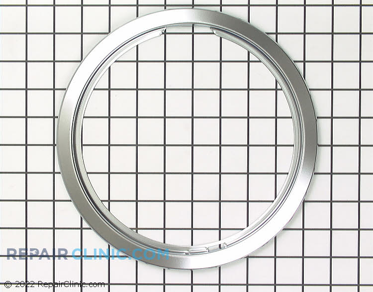 8 Inch Burner Trim Ring 19950051A       Alternate Product View