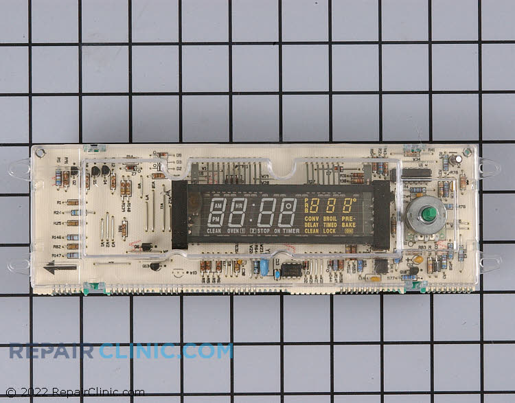 Oven Control Board Y04100263       Alternate Product View