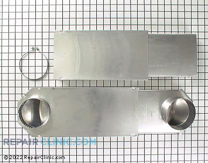 Telescoping Vent Kit