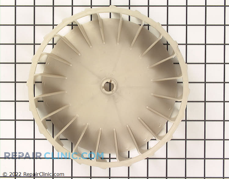Blower Wheel WP53-0106 Alternate Product View