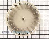 Blower Wheel - Part # 2783 Mfg Part # WP53-0106