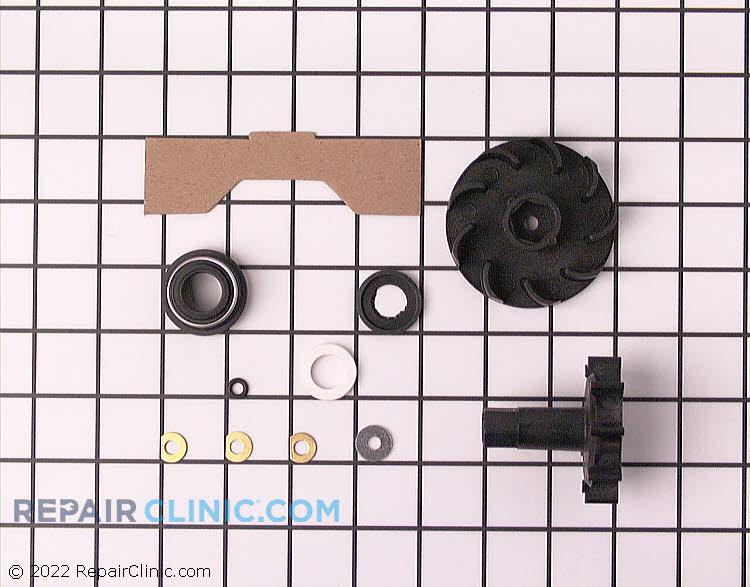 Dishwasher Impeller And Seal Kit 5300809116 Fast
