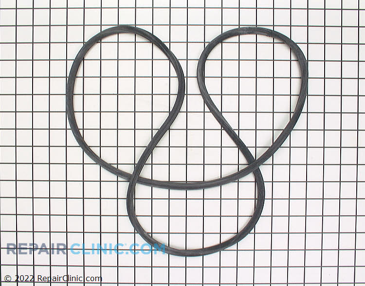 Upper outer tub ring seal