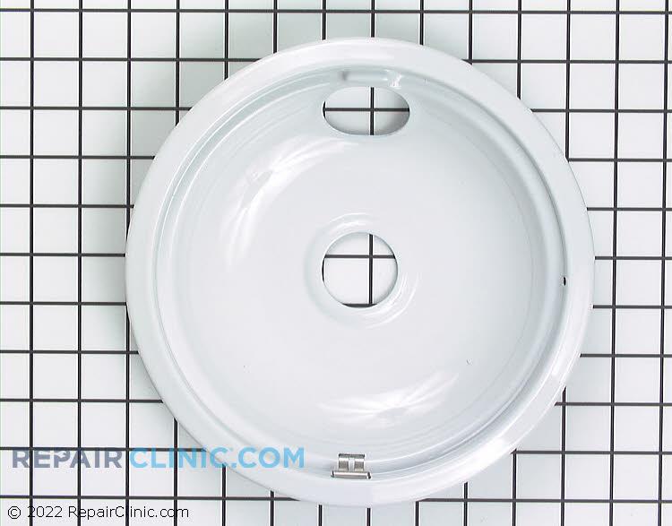 Burner Drip Bowl 5303935082 Alternate Product View