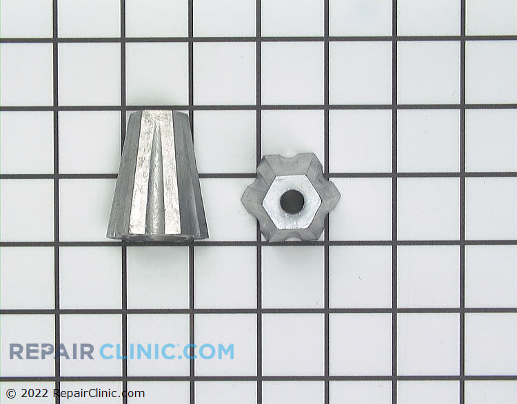 Drive Block or Bell 134596100 Alternate Product View