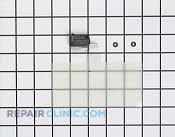 Micro Switch - Part # 12864 Mfg Part # 5303917595