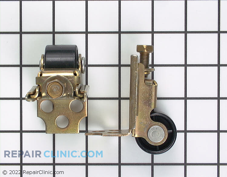 Wheel Assembly 5308000118 Alternate Product View