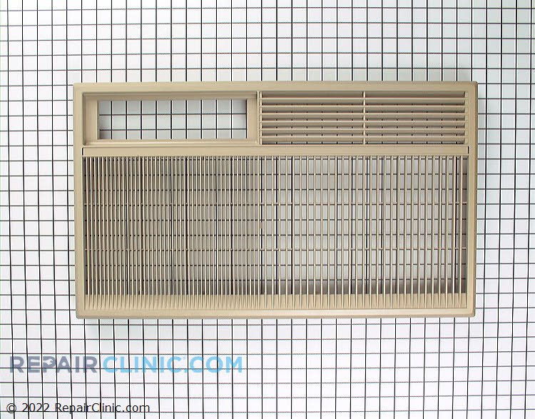Air Grille WJ71X2151       Alternate Product View