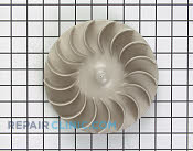 Blower Wheel - Part # 4435834 Mfg Part # WP696426