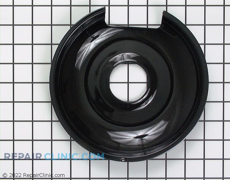 Burner Drip Bowl WP74001479 Alternate Product View