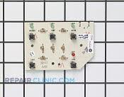 Dispenser Control Board - Part # 665292 Mfg Part # WP61003421