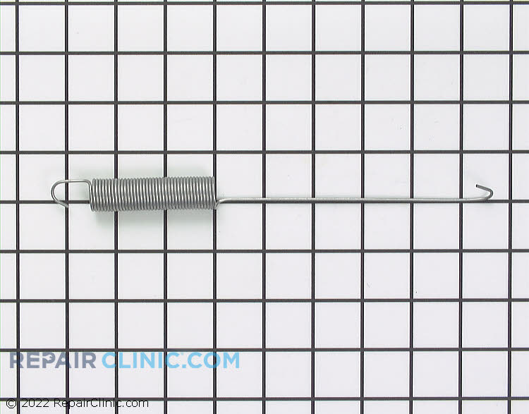 Door Spring WPW10041960 Alternate Product View