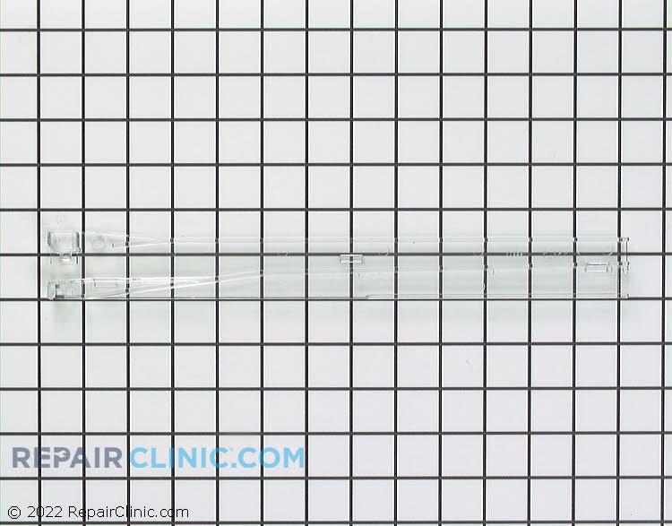 Drawer Slide Rail WP67002191 Alternate Product View