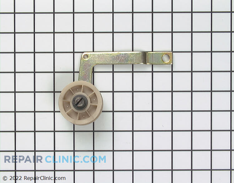 Idler Assembly WP56170P Alternate Product View