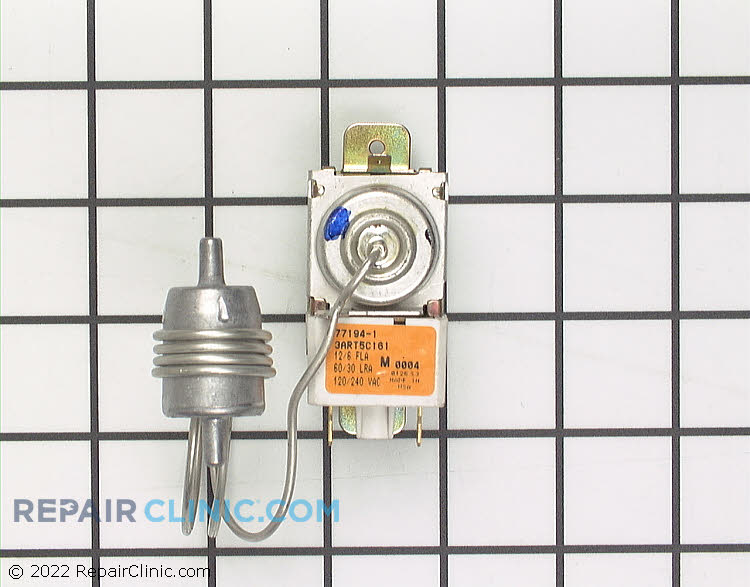 Temperature Control Thermostat 61002085 Alternate Product View