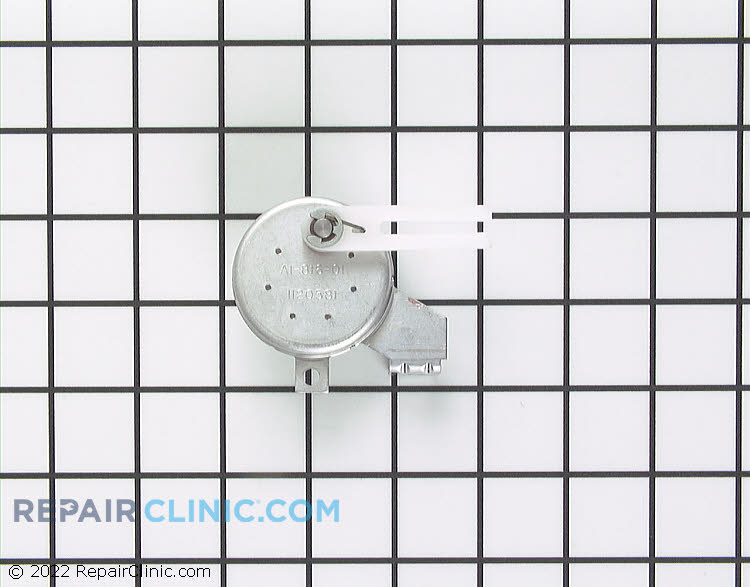 Dispenser Door Motor WP1120581 Alternate Product View