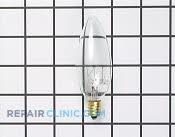 Light Bulb - Part # 434790 Mfg Part # 2031415101