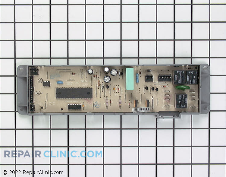 Main Control Board WP8051136 Alternate Product View