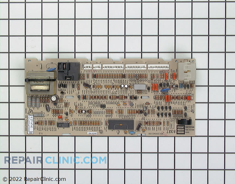 Main Control Board WP22002988 Alternate Product View