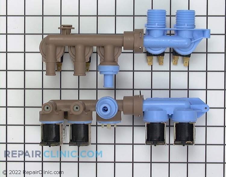 Valve & Float WP22002903 Alternate Product View