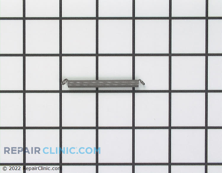 Door Spring WP3368999 Alternate Product View