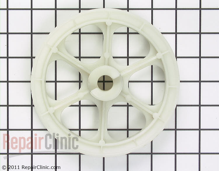 Drive Pulley 40047202        Alternate Product View