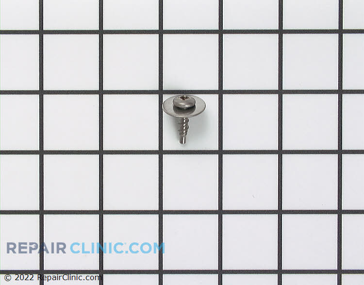 Screw WPW10349488 Alternate Product View
